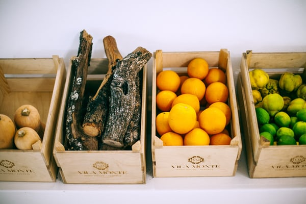 The Great Vegetable Box Is Best Suited To Store Your Fruits And Vegetables
