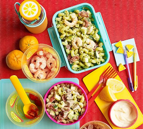 Healthy Dinner Ideas For Kids