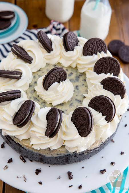 Oreo Cheesecake Recipes - Know About It